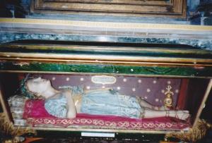 St. Candidus